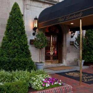 Kennedy Center Washington Hotels - Hotel Lombardy