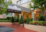 John F Kennedy Ctr-Perf Arts District Of Columbia Hotels - The State Plaza Hotel