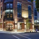 Alternative Hotel near Saratoga Performing Arts Center