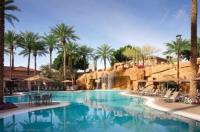 Sheraton Desert Oasis Image