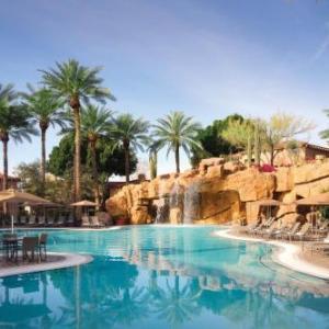 Hotels near Ice Den Scottsdale - Sheraton Desert Oasis