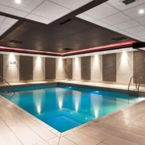 Edinburgh Castle Hotels - Radisson Blu Hotel Edinburgh