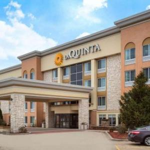 Hotels near Effingham Performance Center - La Quinta Inn & Suites Effingham