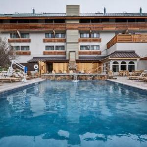 Highline Vail - a DoubleTree by Hilton