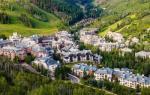 Beaver Creek Colorado Hotels - St. James Place