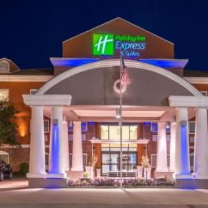 Holiday Inn Express Hotel Suites Elgin