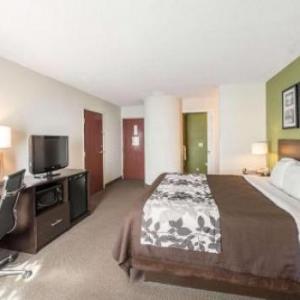 Sleep Inn Decatur I-72
