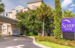 Charleston South Carolina Hotels - Sleep Inn Charleston -West Ashley