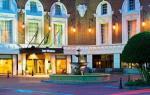Travelers Rest South Carolina Hotels - The Westin Poinsett Greenville