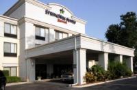 Springhill Suites By Marriott Sarasota Bradenton Image