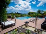 Roseau Dominica Hotels - Residence De La Cousiniere