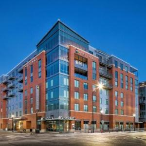 Hotels near Memorial Stadium Lincoln - Hyatt Place Lincoln/Downtown-Haymarket