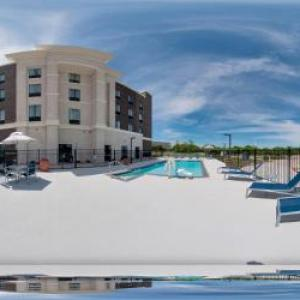 Hampton Inn & Suites-Dallas/Richardson