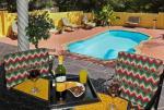 Windhoek Namibia Hotels - Jordani B&B