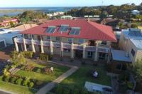 Baywatch Manor Augusta