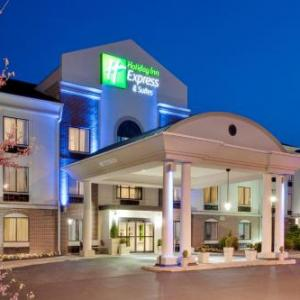 1 Centre Square Easton Hotels - Holiday Inn Express Hotel & Suites Easton