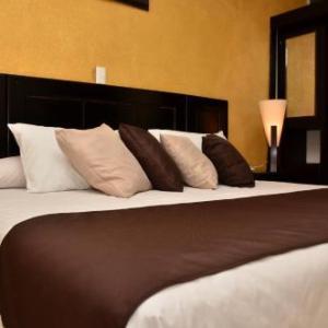 Tula De Allende Hotels Deals At The 1 Hotel In Tula De