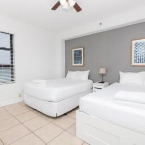 Cilicia Vacation Rentals - Luxury Ocean View Studio FL, 33019