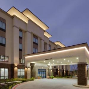 Hampton Inn And Suites Tyler South