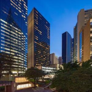 Cotton Bowl Hotels - Hilton Garden Inn Downtown Dallas