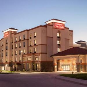 Hampton Inn & Stes West Des Moines
