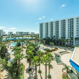 Book Now Palms Resort 1603 D Condo (Destin, United States). Rooms Available for all budgets. Within 1.5 km of Beaches of South Walton and Big Kahunas Palms Resort 1603 D Condo is an apartment providing barbecue facilities. This apartment provides an outdoor pool and c