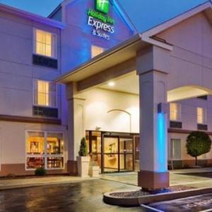 Holiday Inn Express Frackville Hotel