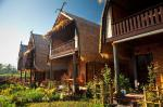 Lombok Indonesia Hotels - Tetebatu Mountain Resort
