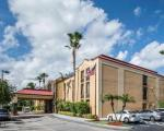 Lake Worth Florida Hotels - Comfort Inn & Suites Lantana - West Palm Beach South