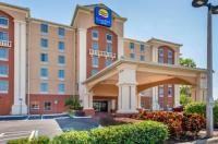 Comfort Inn International Image