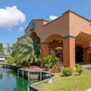 Quality Inn & Suites Baymeadows