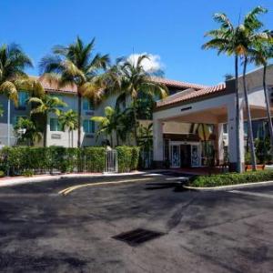 Sleep Inn & Suites Ft. Lauderdale Intl Airport