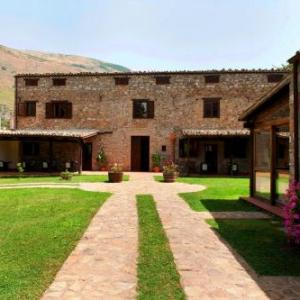 Book Now L'Antico Casale (Polizzi Generosa, Italy). Rooms Available for all budgets. Immersed in the untouched Madonie Regional Park the stone-walled L'Antico Casale offers air-conditioned rooms with a TV and a Sicilian restaurant. This property with a garden