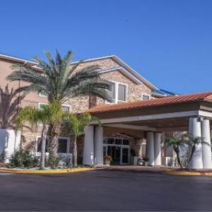 Holiday Inn Express DAYTONA BEACH - SPEEDWAY