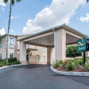 Quality Inn Gainesville I-75