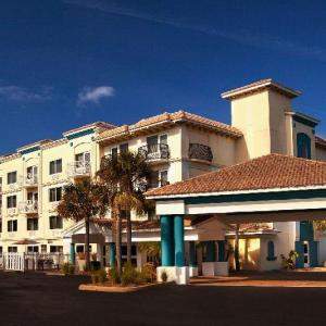 Comfort Suites Saint Augustine Downtown