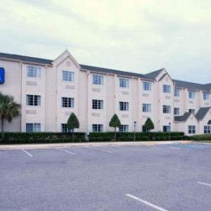 Jacksonville Hotel Plaza And Suites FL, 32218