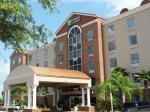 Orange City Florida Hotels - Holiday Inn Express Hotel & Suites Orange City