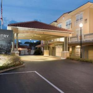 Country Inn & Suites By Radisson St. Augustine Downtown Historic District Fl
