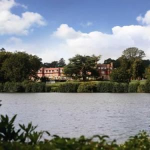 Hotels near Goodwood Racecourse - Champneys Forest Mere