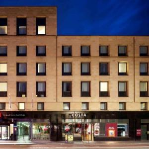 Hotels near The Queen's Hall - ibis Edinburgh Centre South Bridge - Royal Mile