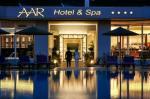 Aghios Nikolaos Greece Hotels - Aar Hotel & Spa Ioannina