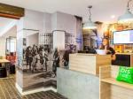 Asnieres Sur Seine France Hotels - Ibis Styles Paris Mairie De Clichy