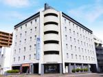 Hokkaido Japan Hotels - Chitose Airport Hotel