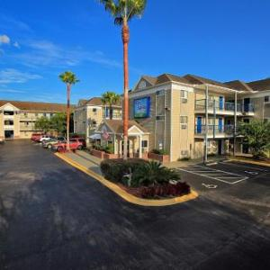Stay Suites of America - Orange Park