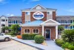 Biloxi Mississippi Hotels - Suburban Extended Stay Hotel Biloxi North Area