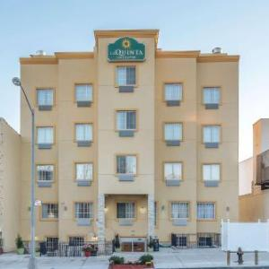 Christian Cultural Center Hotels - La Quinta Inn & Suites Brooklyn East