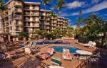 Kahului Hawaii Hotels - Kauhale Makai 125 - One Bedroom Condo
