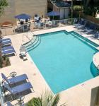 Tybee Island Georgia Hotels - Best Western Ocean Breeze Inn