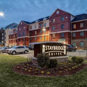 Hotels near Reid Temple AME Church - Staybridge Suites WASHINGTON D.C. - GREENBELT